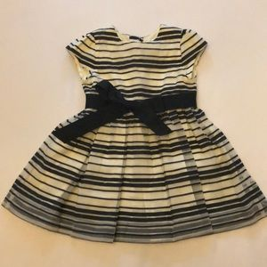 EUC Ralph Lauren Stripe Dress